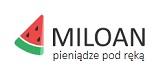 Miloan - pierwsza pożyczka do 3000 zł