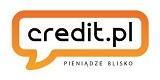 CREDIT.PL pierwszej pożyczki 3000 zł na 30 dni